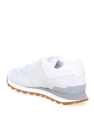 Hammer Jack Hammer Jack Kadın Beyaz Sneaker Beyaz